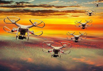 Bedste droner