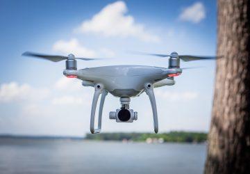 Dronekamera