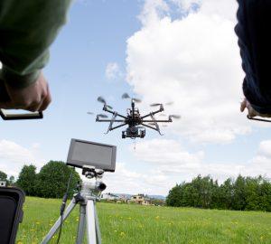 Pro drone